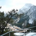 banff scenery 5